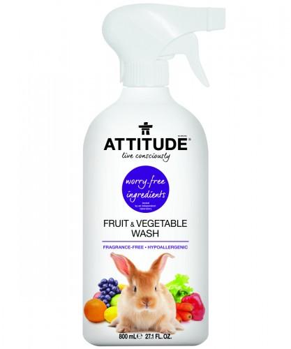 水果蔬菜清洗劑 (800ml)