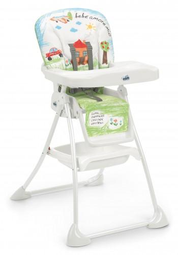 簡便摺合餐椅