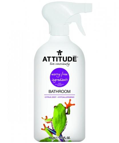 浴室/浴盆清潔劑 (800ml)